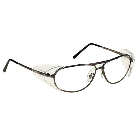 Jumbo V110416 01 Black 3025 safety side shields for prescription glasses www