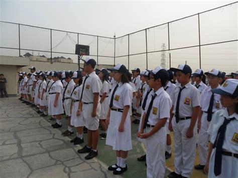 Contoh Sepatu Paskibra seragam sekolah mitra pengadaan seragam no 1 di indonesia