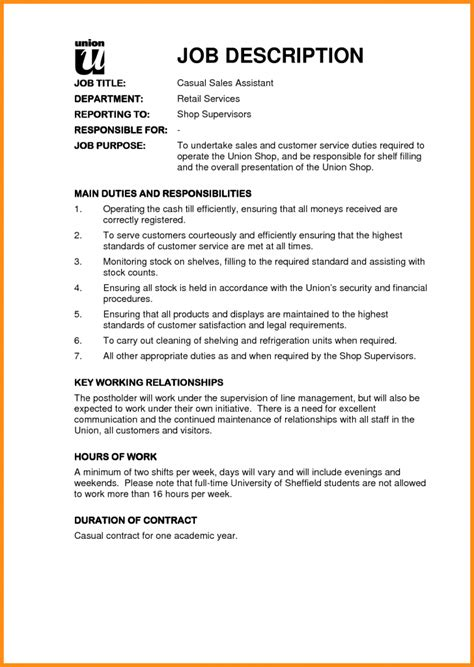 Job Description Template Google Docs Charlotte Clergy Coalition Description Template