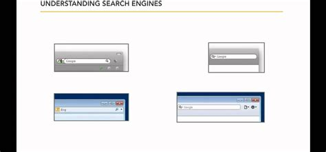 How Many Use Search Engines How To Use Search Engines When Browsing The On A