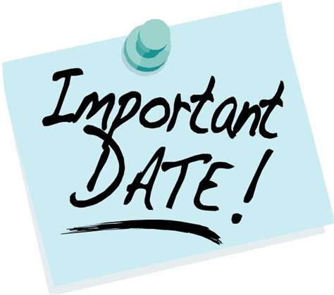 Are Calendar Days The Same As Business Days Save The Date For Same Industry Day Same Kittyhawk Post