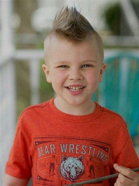 young boys hair ut styles an names mohawks little boys and for kids on pinterest