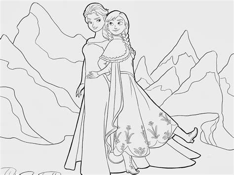 coloring pages disney princess frozen disney movie princesses quot frozen quot printable coloring pages