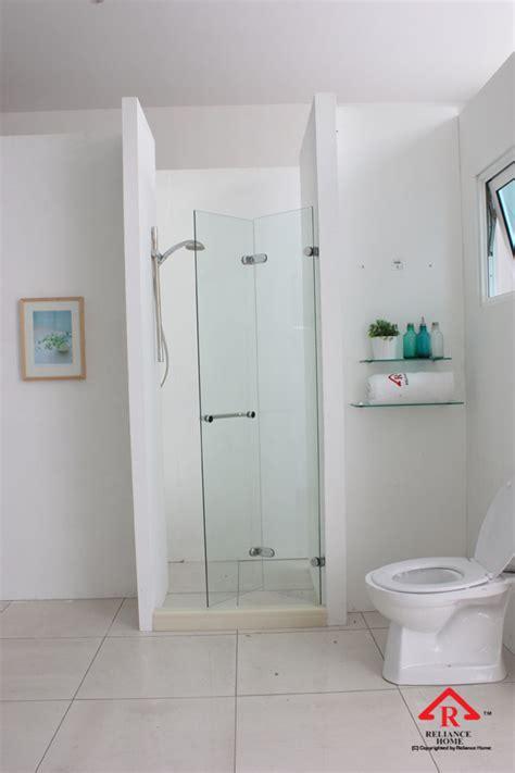 fix shower screen door rb180z reliance homereliance home