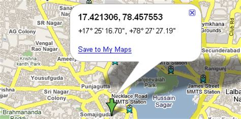 Longitude And Latitude Finder By Address Find The Latitude And Longitude Of A Place With Maps