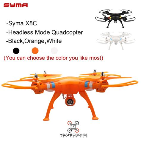 Drone Syma X8c Venture 2 batteries original syma quadcopter x8c venture headless