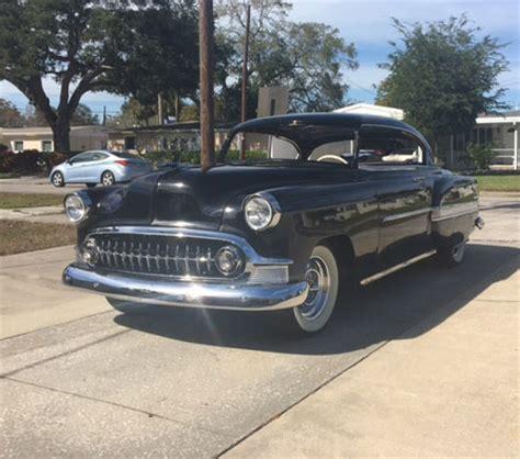 1953 chevy bel air 2 door hardtop