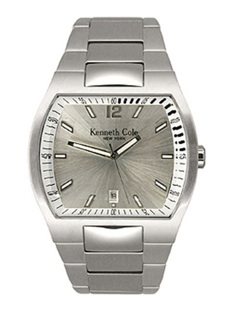 men's kenneth cole wrist watch.