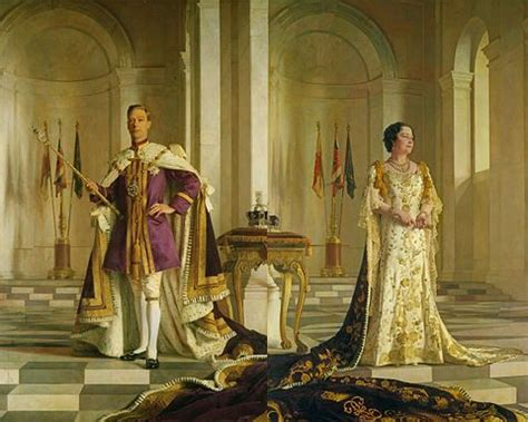 0030845335 the gold war the story coronation of king george vi and queen elizabeth wikiwand