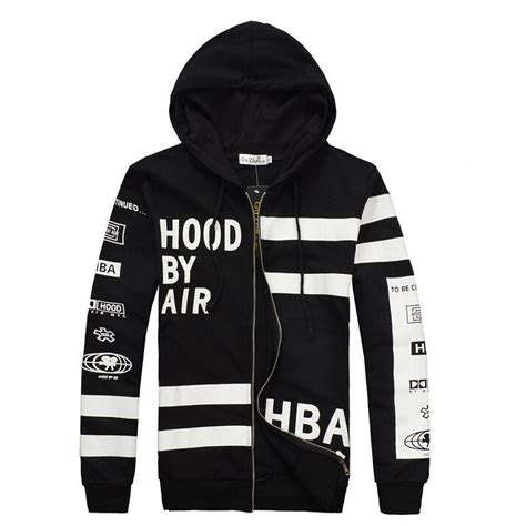 Jaket Sweater Hoodie Jumper Biru Less Is More Keren hba hba plane t new brand fashion print hoodie k pop couples hoodie casual clothing