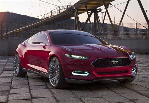 Cari Gamis Model Baru ford mustang 2014 premi 232 res images et d 233 tails