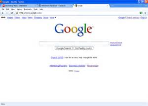 how can i add a search bar for my website to my websites google