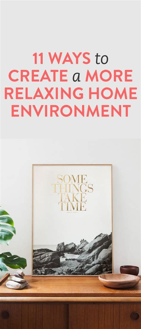creating a relaxing environment feeling stressed 11 simple ways to create a more relaxing