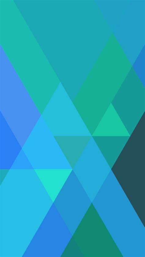 background themes for moto g blue triangles textures moto g wallpapers moto wallpapers