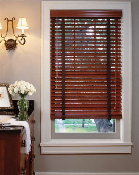 Wood Window Coverings Wood Blinds Archives Stricklands Window