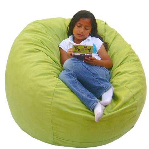 armchair bean bag benefits of bean bag chairs for kids furnitureanddecors