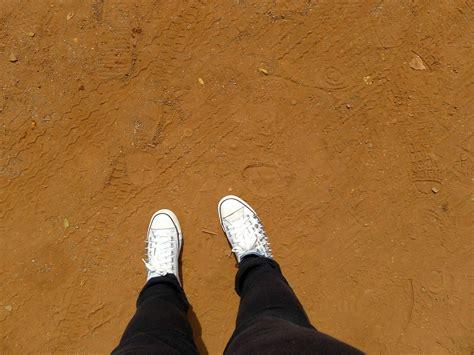 Sepatu Goodness Trip Brown Footwear Goodness the travel junkie angkor wat