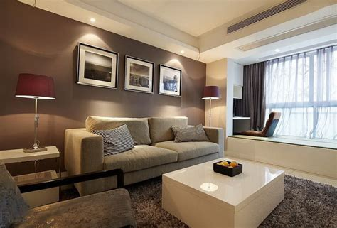 Brown Walls Living Room Ideas - 15 warm and earthy brown living room ideas home loof