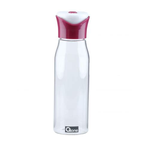 Tempat Minum Sport Bottle Oxone ox 034 botol minum oxone air tight decanter ungu