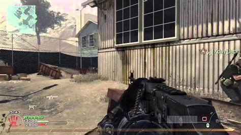 mw2 best sniper mw2 live session 4 best sniper in the 10 11 rpd