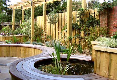 30 exceptional garden design ideas courtyard izvipi com