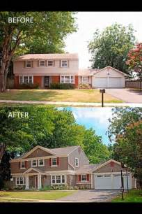 best 25 home exterior makeover ideas only on