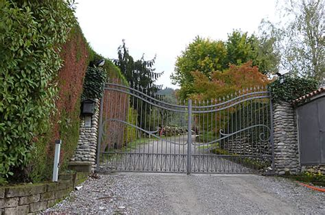 cancelli ingresso cancello ingresso villa images