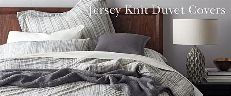 Jersey Knit Comforter King by Jersey Knit Duvet Covers The Company Store