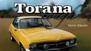Car Covers Darwin Torana Tough Writing The History Of Australia S