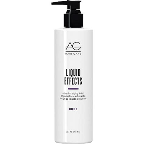 Lotion Ag curl liquid effects firm styling lotion ulta