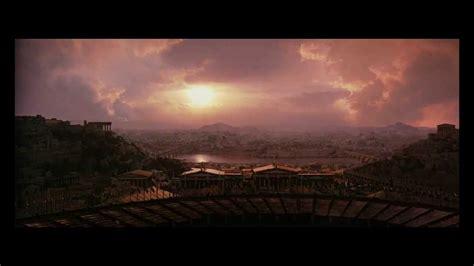 Or Ending Gladiator Ending