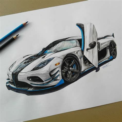 koenigsegg agera rs1 top speed koenigsegg agera rs1 whitesse that cartist grl draw