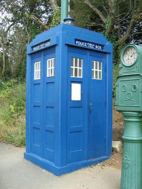 tardis box file tardis box crich tramway jpg