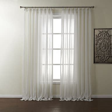 polyester sheer curtains twopages 174 two panels stripe polyester jacquard sheer