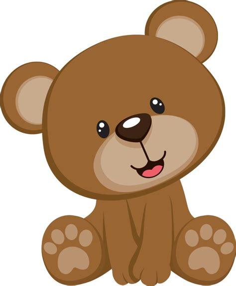imagenes de osos fuertes 25 b 228 sta ositos dibujos id 233 erna p 229 pinterest oso teddy