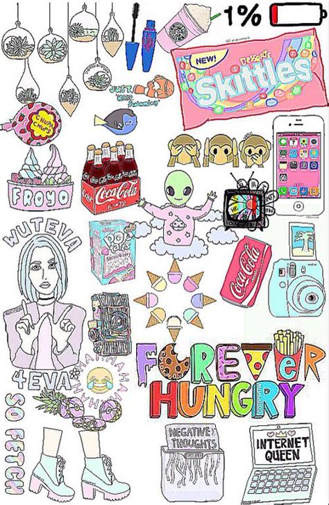 emoji collage wallpaper 63 best images about things to draw on pinterest my life