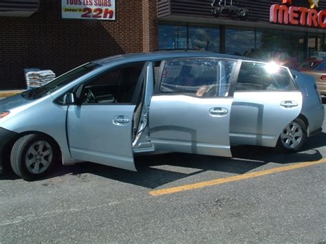toyota limo five things you shouldn t do to a toyota prius ever