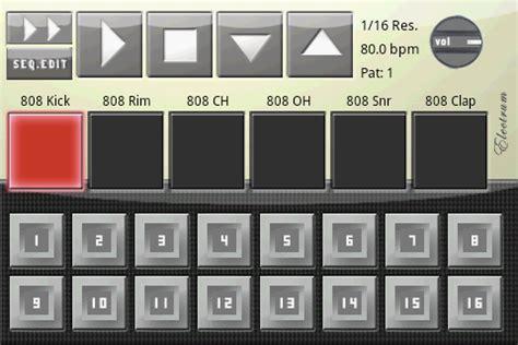 electrum drum machine demo android apps on google play android music electrum drum machine sler reloop