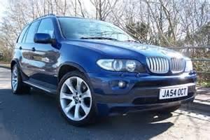 Bmw X5 4 8is For Sale Bmw X5 4 8is For Sale 2004 On Car And Classic Uk C225394