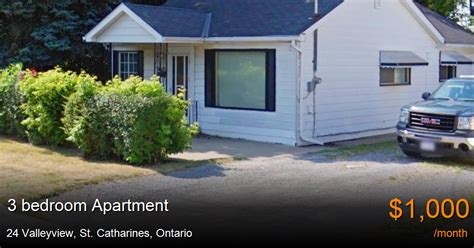 3 bedroom apartments st catharines 28 images basement