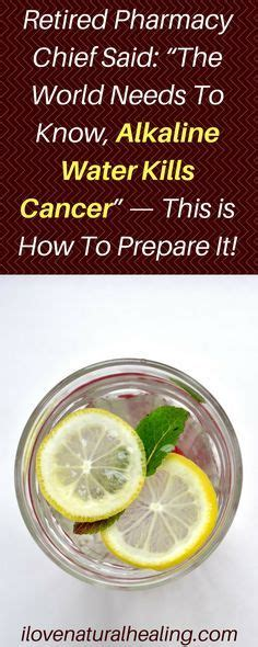 Alkaline Detox To Cleanse Cells by 1321 Best Health Images On Brain Health Clean