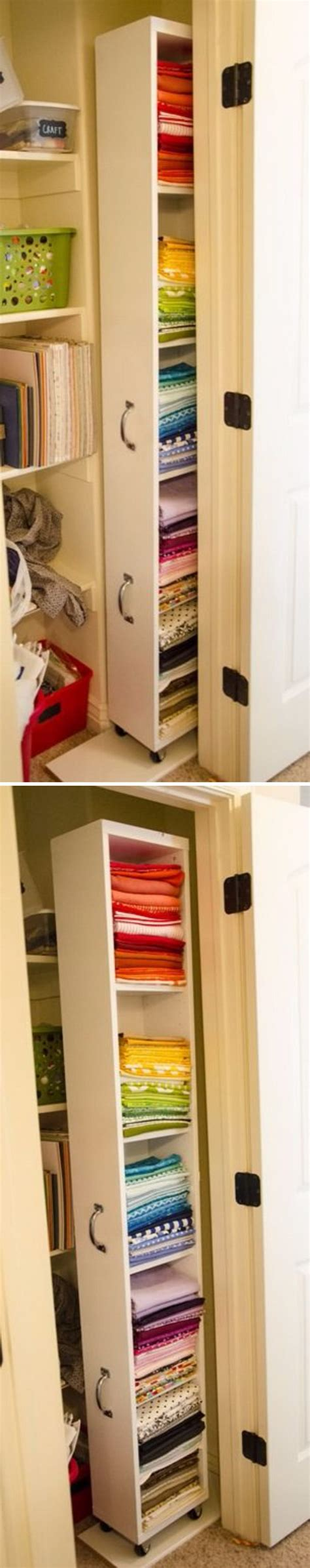 How To Make Your Closet Look Bigger by Living Space Small Try These Hacks To Squeeze In More