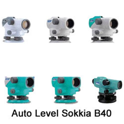 Auto Level Sokkia B40 automatic level instrument suppliers manufacturers in
