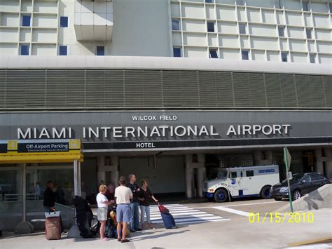 theme hotel near miami airport panoramio photo of miami international airport hotel