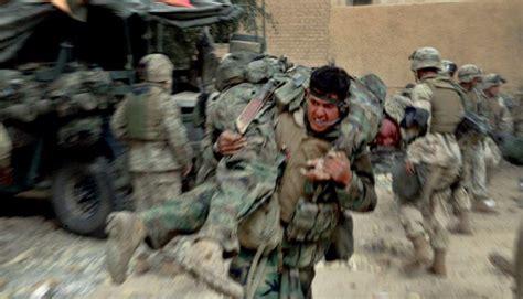 Imagenes Reales Guerra Irak | la guerra de irak im 225 genes reales taringa