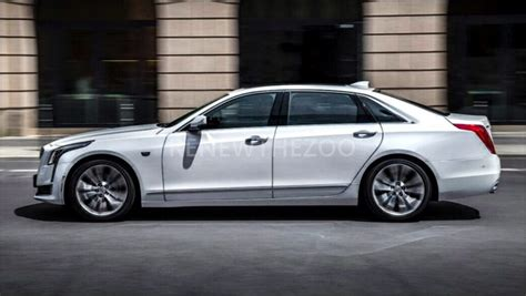 2019 cadillac releases 2019 cadillac ct6 v8 price release date specs review
