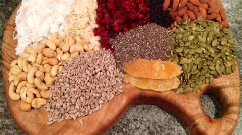 ecco 7 alimenti ricchi di fosforo essenziali per la nostra