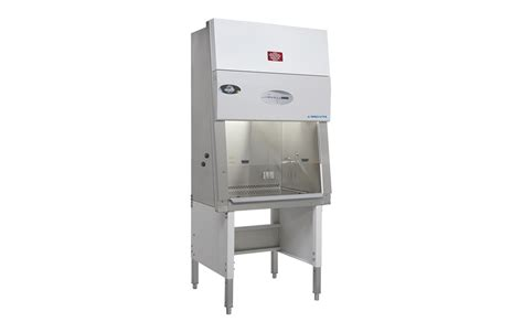 3ft labgard 174 es air class ii type a2 biosafety cabinet