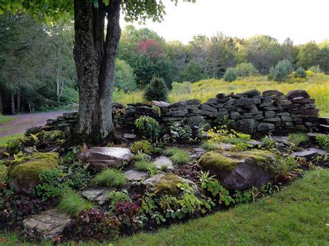 cottage woodland garden zone landscapes