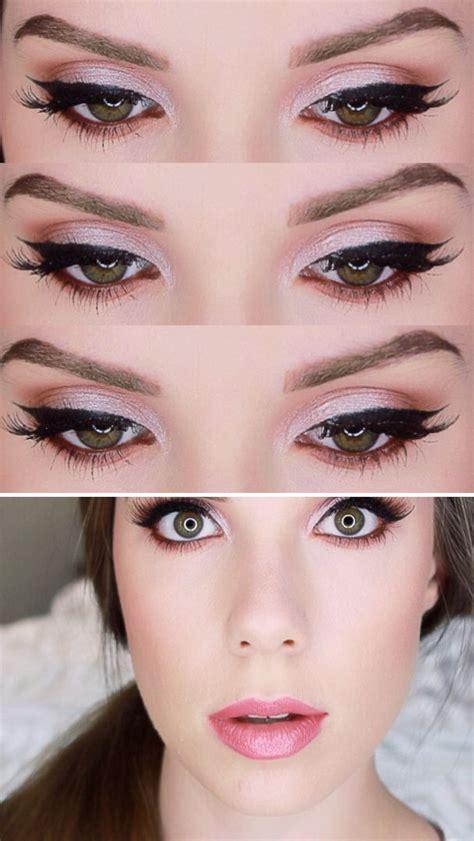 tutorial makeup sarah ayu 52 best maquillaje images on pinterest beauty makeup